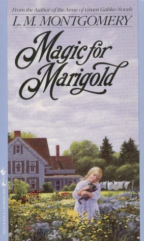 9780770422332: Magic for Marigold