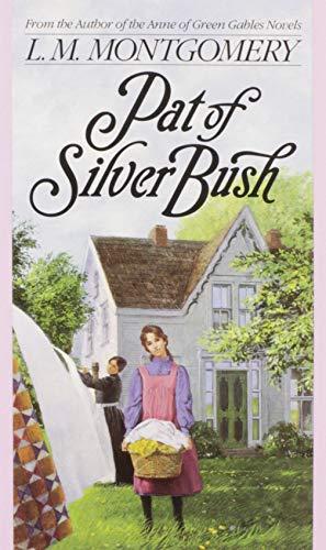 9780770422479: Pat of Silver Bush