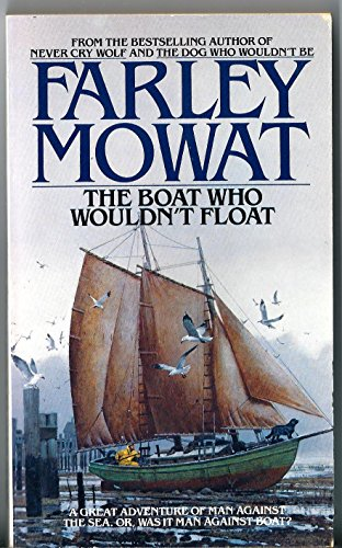 9780770423094: The Boat Who Wouldn't Float