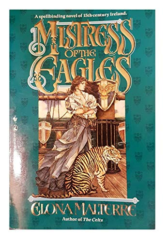 9780770423452: Mistress Of The Eagles