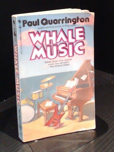 9780770423612: Whale Music