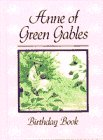 9780770423629: Anne of Green Gables Birthday Book