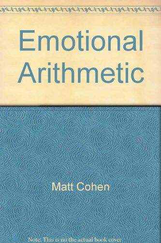 9780770425128: Emotional Arithmetic