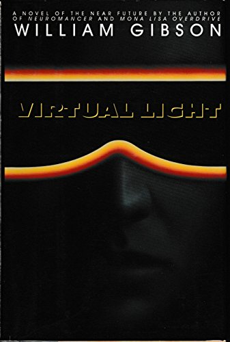 virtual light gibson william