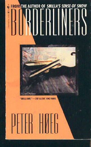 Borderlines: Hoeg, Peter