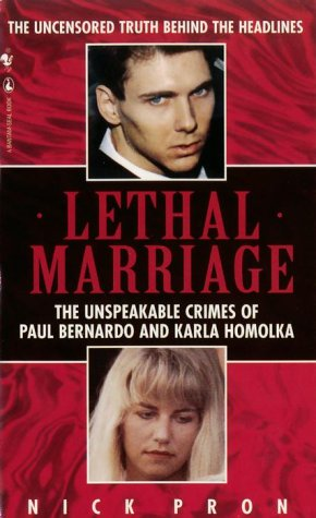 Lethal Marriage: Nick Pron