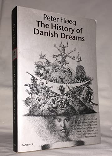 9780770427344: The History of Danish Dreams