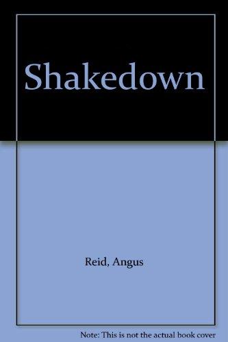 9780770427610: Shakedown