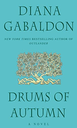 9780770427757: Drums of Autumn