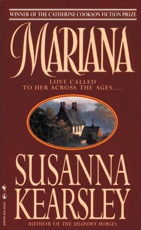 Mariana: Kearsley, Susanna