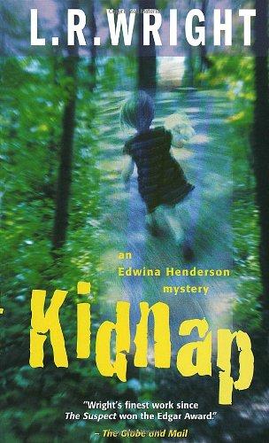 Kidnap: Wright, L. R.