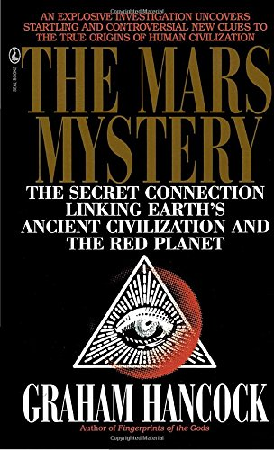 9780770428143: The Mars Mystery