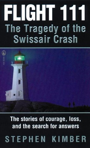 9780770428402: Flight 111: The Tragedy Of The Swissair Crash