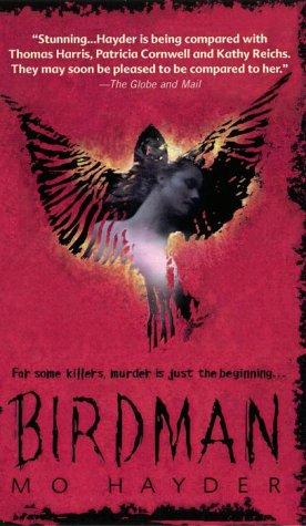 9780770428624: Birdman