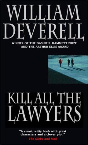 9780770428693: Kill All the Lawyers