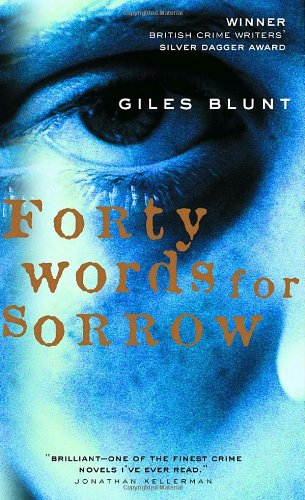 9780770428730: Forty Words for Sorrow