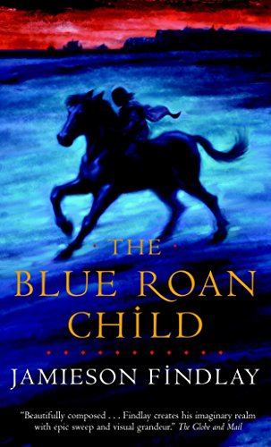 9780770428761: The Blue Roan Child