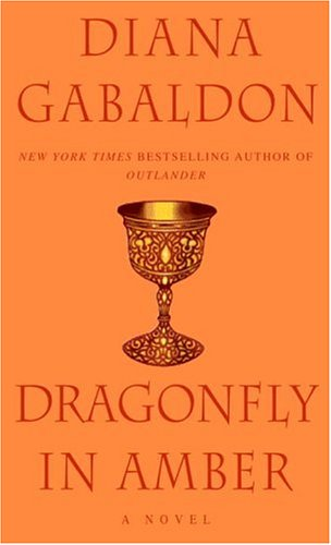 9780770428778: Dragonfly in Amber