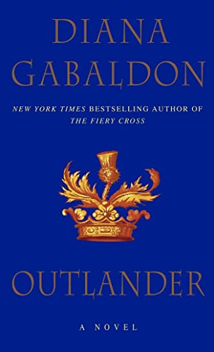 Outlander: Diana Gabaldon