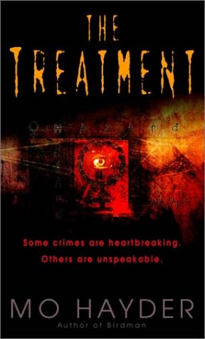 9780770428914: The Treatment