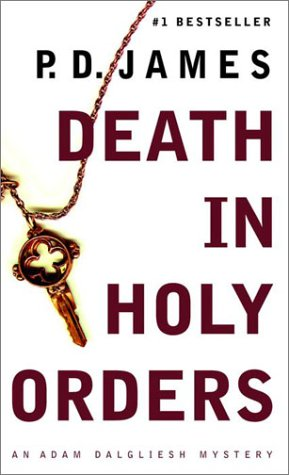 9780770429034: Death in Holy Orders