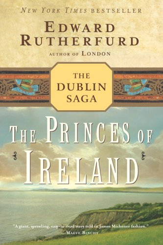 9780770429072: The Princes of Ireland : The Dublin Saga