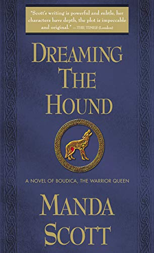 9780770429287: Dreaming the Hound