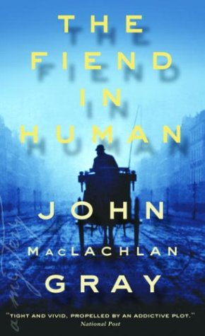 9780770429386: The Fiend in Human