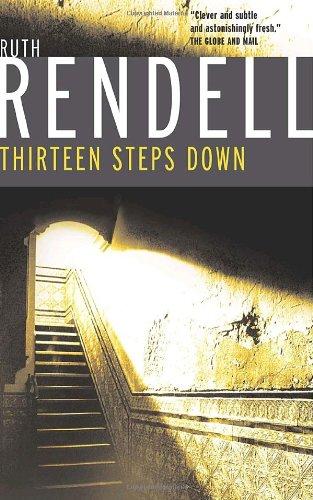 9780770429614: Thirteen Steps Down