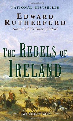 9780770429676: The Rebels of Ireland