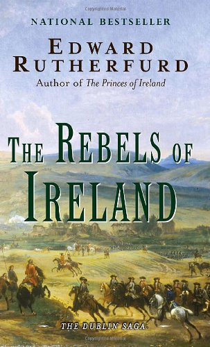 9780770429676: The Rebels of Ireland