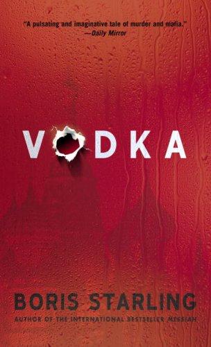 9780770429867: Vodka
