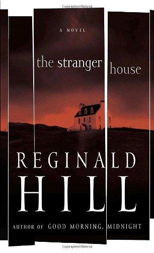 9780770429898: The Stranger House