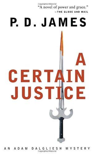 9780770429911: A Certain Justice