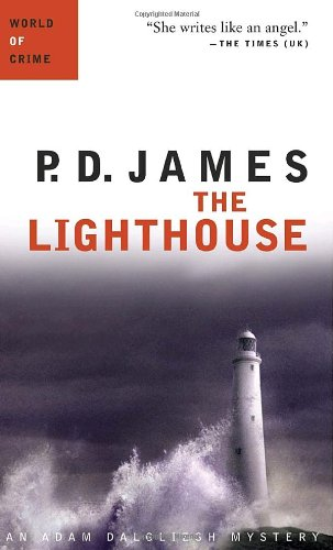9780770430009: The Lighthouse (Adam Dalgliesh Mystery Series #13)