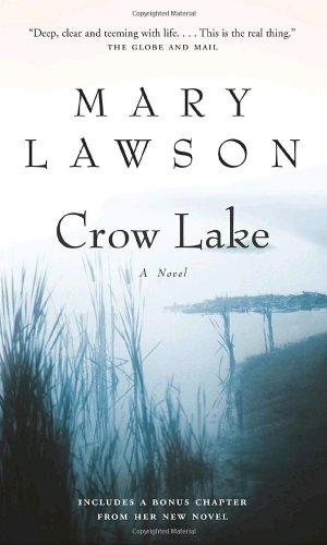 9780770430108: Crow Lake: A Novel
