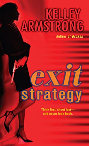 9780770430115: Exit Strategy (The Nadia Stafford Series)