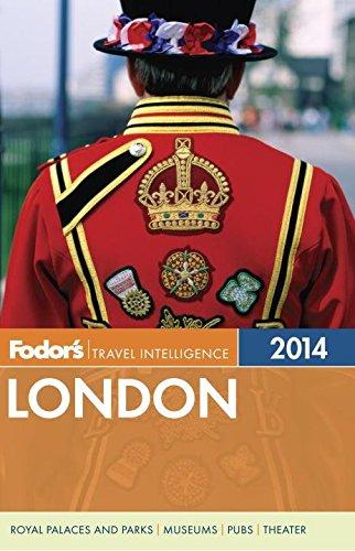 Fodor s London 2014 (Paperback)