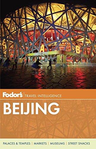 9780770432454: Fodor's Beijing (Full-color Travel Guide)