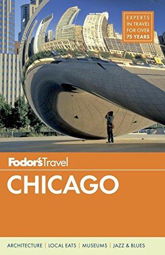Fodors Chicago 2014