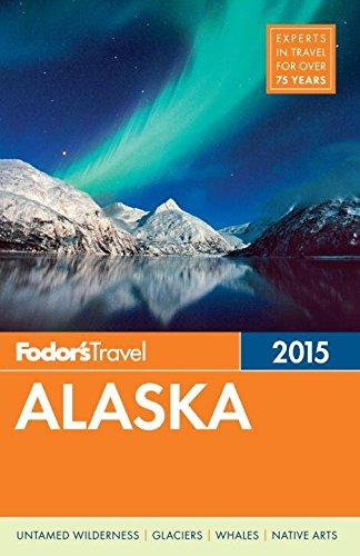 9780770432720: Fodor's Alaska 2014