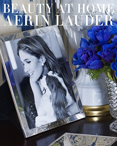 Beauty at Home: Lauder, Aerin
