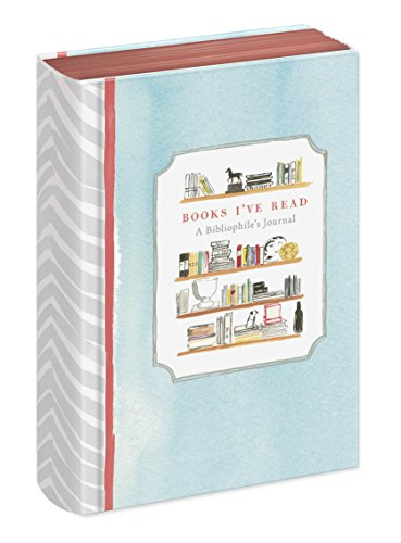 9780770433840: Books I've Read: A Bibliophile's Journal