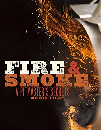 9780770434380: Fire & Smoke: A Pitmaster's Secrets