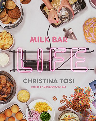9780770435103: Milk Bar Life: Recipes & Stories