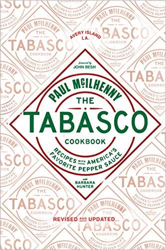 9780770435394: The Tabasco Cookbook: Recipes with America's Favorite Pepper Sauce