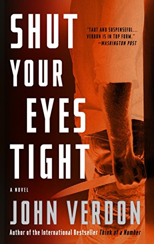 9780770435561: Shut Your Eyes Tight (Dave Gurney, No. 2): A Novel (A Dave Gurney Novel)