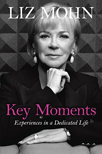 9780770436018: Key Moments: Experiences in a Dedicated Life