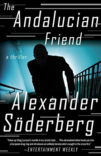 9780770436070: The Andalucian Friend: A Thriller