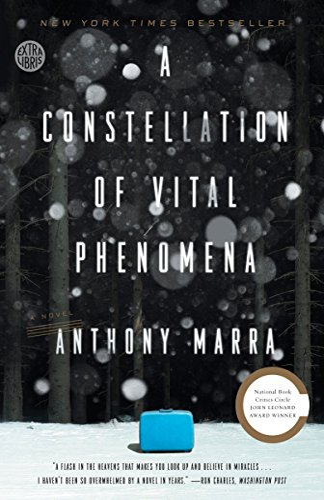 9780770436421: A Constellation of Vital Phenomena: A Novel